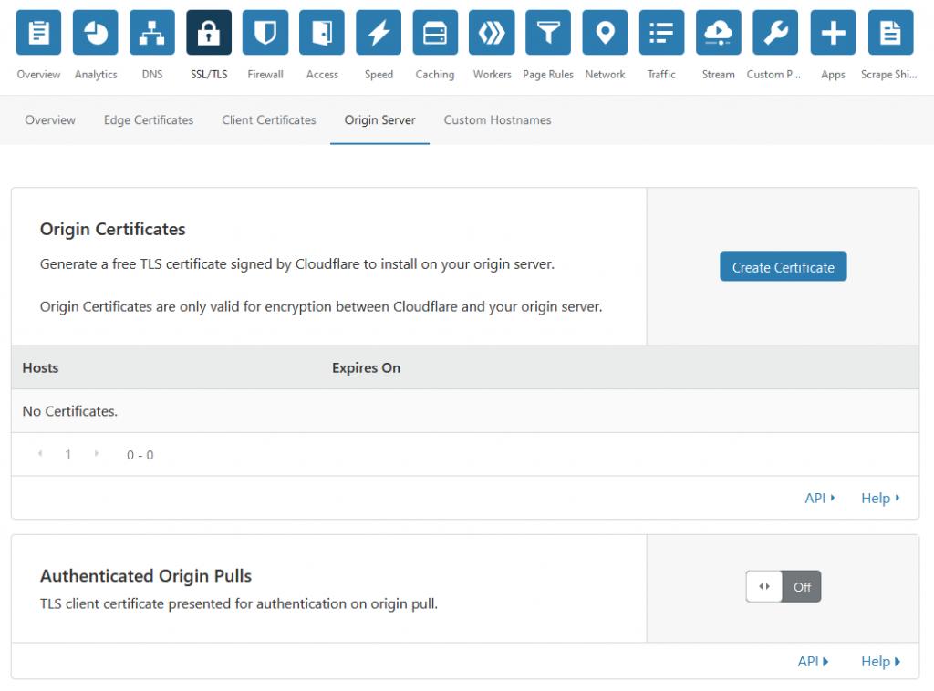 Сайт Cloudflare - Как разместить сайт используя Cloudflare и Nginx на Ubuntu 20.04