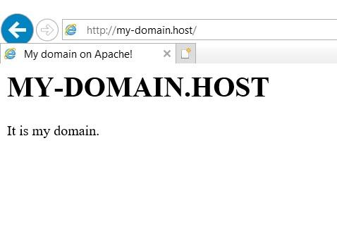 Подключение к домену